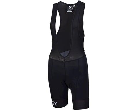 All-City Perennial Women's Bib Short (Black) (M)