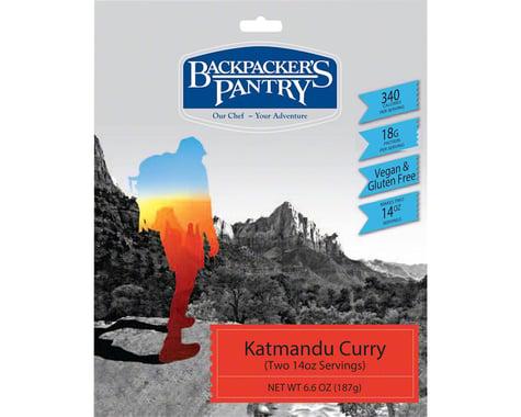 Backpacker's Pantry Katmandu Curry (2 Servings)