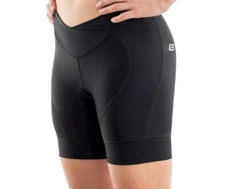 Bellwether Women's Axiom Shorty Short (Black) (L)