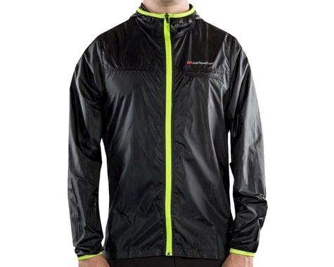 Bellwether Alterra Ultralight Jacket (Black) (S)