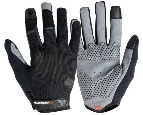 Bellwether Direct Dial Men's Full Finger Gloves (Black) (XL)