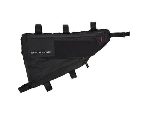 Blackburn Outpost Frame Bag (Black) (S)