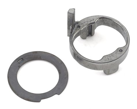 Campagnolo Ergopower Right Hand Index Spring Carrier & Coiling Bushing