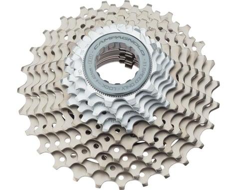 Campagnolo Super Record Cassette (Silver/Grey) (11 Speed) (Campagnolo 10/11/12) (11-27T)