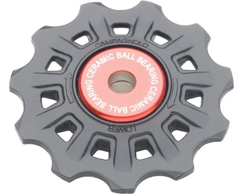 Campagnolo Super Record 11-Speed Derailleur Pulley Set (w/ Ceramic Bearings)