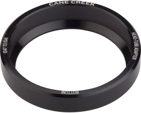 Cane Creek Headset Lower (Integrated Head Tube) (47mm to 41mm) (IS41/30)