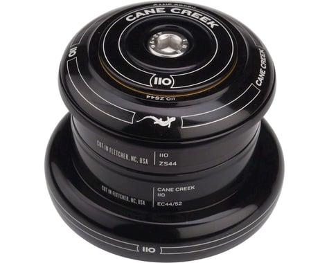 Cane Creek 110 Headset (Black) (ZS44/28.6) (EC44/30)