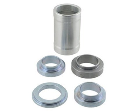 Cannondale SI Bottom Bracket Adapter (Silver) (BB30 to BSA)