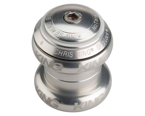 Chris King NoThreadSet Headset (Silver Sotto Voce) (EC34/28.6) (EC34/30)