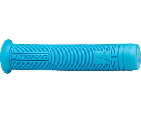 Chromag Brandon Semenuk Wax Grips (Blue)