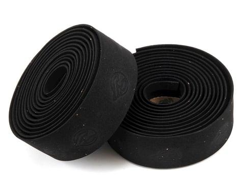 Cinelli Cork Ribbon Handlebar Tape (Black)
