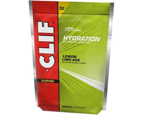 Clif Bar Shot Hydration Drink Mix (Lemon Limeade) (15.5oz)