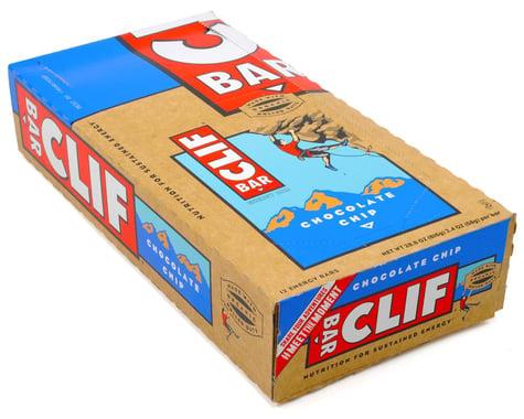 Clif Bar Original (Chocolate Chip) (12   2.4oz Packets)