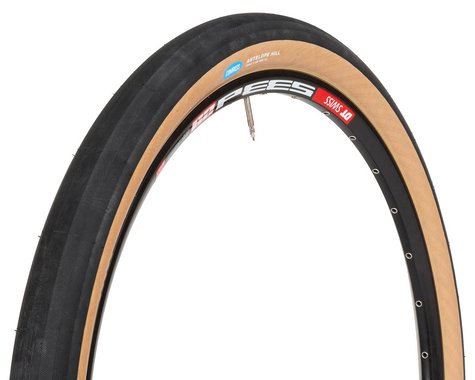 Rene Herse Antelope Hill Tubeless Gravel Tire (Tan Wall) (55mm) (700c / 622 ISO)