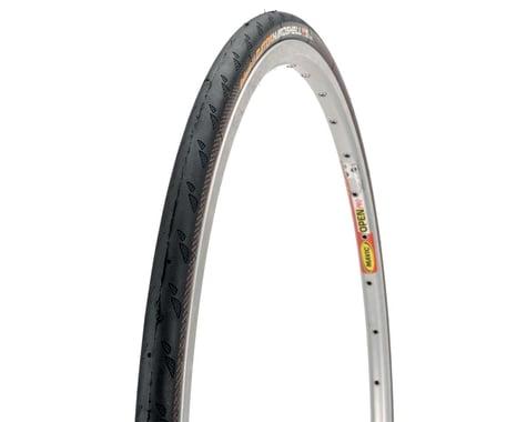 Continental Gator Hardshell Road Tire (Black) (28mm) (700c / 622 ISO)