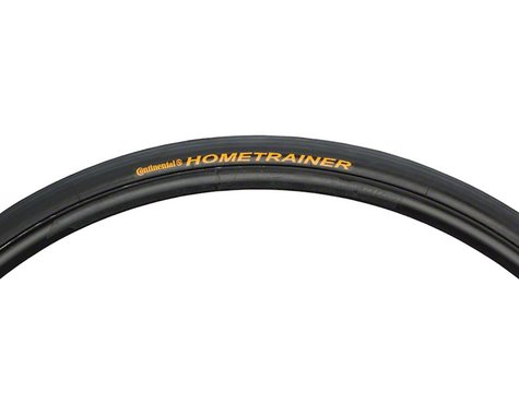 Continental Hometrainer Trainer Tire (Black) (32mm) (700c / 622 ISO)
