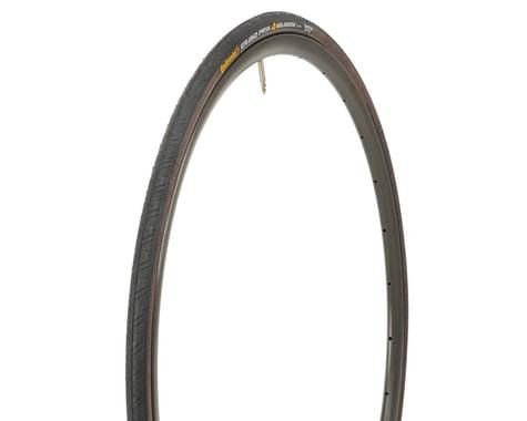 Continental Grand Prix 4-Season Tire (Black) (23mm) (700c / 622 ISO)