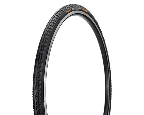Continental Ride Tour Tire (Black) (35mm) (700c / 622 ISO)