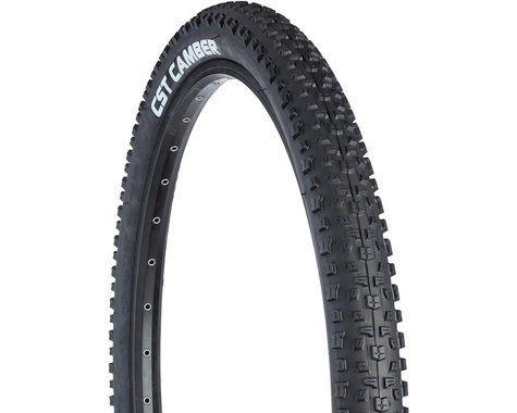 """CST Camber Tire (Black) (2.1"""") (26"""" / 559 ISO)"""