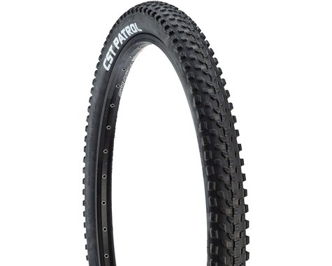"CST Patrol Tire (Black) (2.25"") (27.5"" / 584 ISO)"
