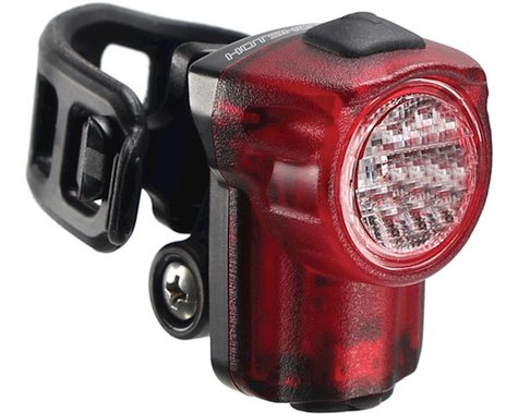 Cygolite Hotshot Micro 30 USB Rechargeable Tail Light (Red)