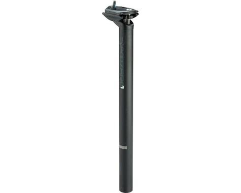 Deda Elementi Zero1 Seatpost (Matte Black) (27.2mm) (350mm) (20mm Offset)