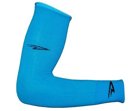 DeFeet Coolmax Armskins (Blue) (S/M)