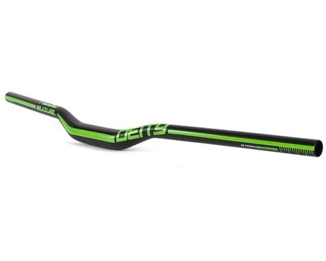 Deity Blacklabel 800 Handlebar (Green) (31.8mm) (25mm Rise) (800mm)