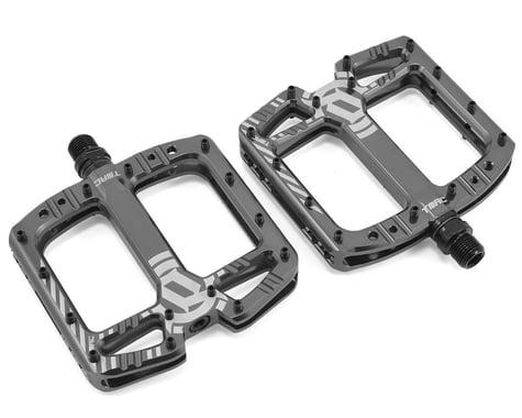 "Deity TMAC Pedals (Platinum Silver) (9/16"")"