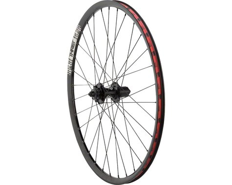 "DMR Pro Disc Rear Wheel (Black) (Shimano/SRAM) (10 x 135mm) (26"" / 559 ISO)"