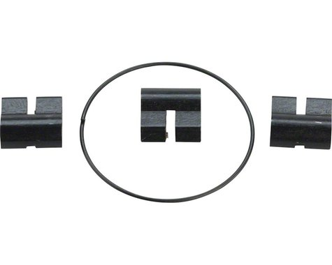 DT Swiss 3-Pawl Service Kit (3 Pawls, Spring, & Grease)