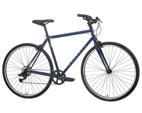 Fairdale 2021 Lookfar 700c Bike (Navy) (L)