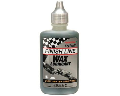 Finish Line Wax Chain Lube (Bottle) (2oz)