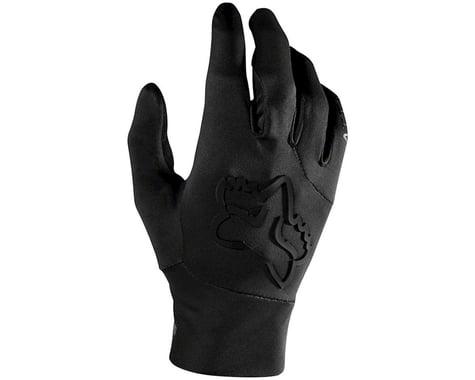 Fox Racing Ranger Water Gloves (Black) (M)