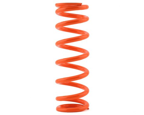 "Fox Suspension SLS Coil Rear Shock Spring (Orange) (250lbs) (3.5"")"