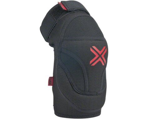 Fuse Protection Delta Knee Pads (Black) (Pair) (M)
