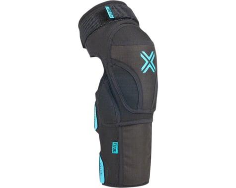 Fuse Protection Echo 75 Knee Shin Combo Pad (Black) (M)