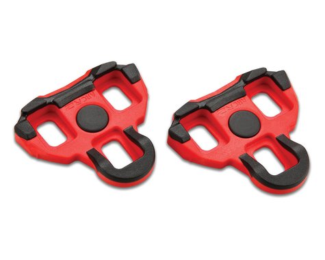 Garmin Vector Replacement Cleats (Red) (0°)