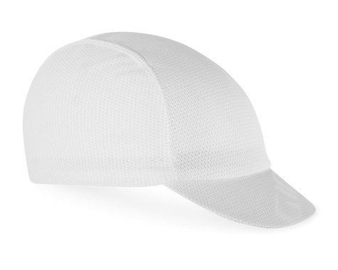 Giro SPF 30 Ultralight Cycling Cap (White) (One Size Fits All)