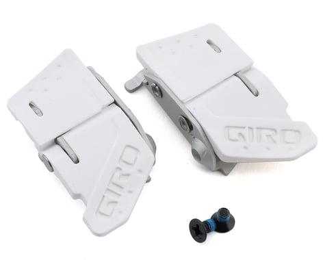Giro MR-1 Buckle Set (White)