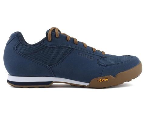 Giro Rumble VR Cycling Shoe (Dress Blue/Gum) (47)