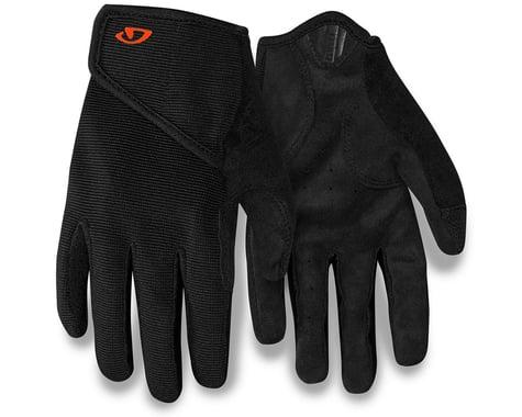 Giro DND Jr. II Gloves (Black) (Youth L)