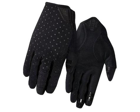 Giro Women's LA DND Gloves (Black Dots) (S)
