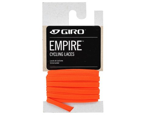 """Giro Empire Laces (Glowing Red) (54"""")"""