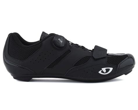 Giro Savix Women's Road Shoes (Black) (37)
