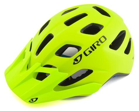 Giro Fixture MIPS Helmet (Matte Lime) (Universal Adult)
