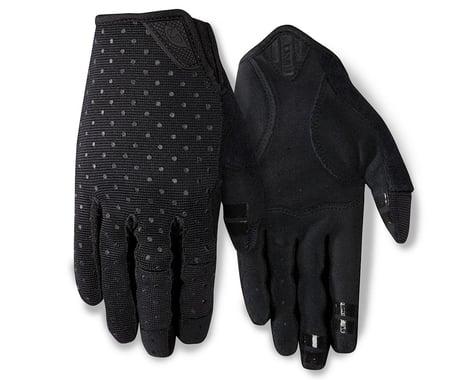 Giro Women's LA DND Gloves (Black Dots) (XL)