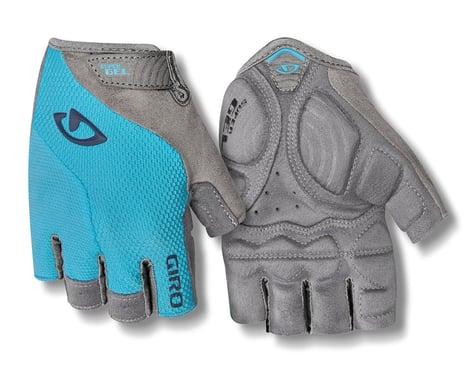 Giro Women's Strada Massa Supergel Gloves (Iceberg/Midnight Blue) (S)