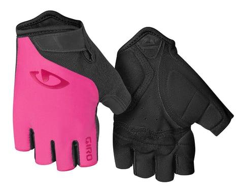 Giro Jag'ette Women's Gloves (Magenta) (S)