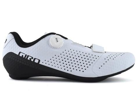 Giro Cadet Men's Road Shoe (White) (42)
